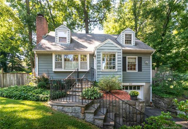 100 Elmbrook Drive, Stamford, CT 06906 (MLS #170434793) :: Linda Edelwich Company Agents on Main
