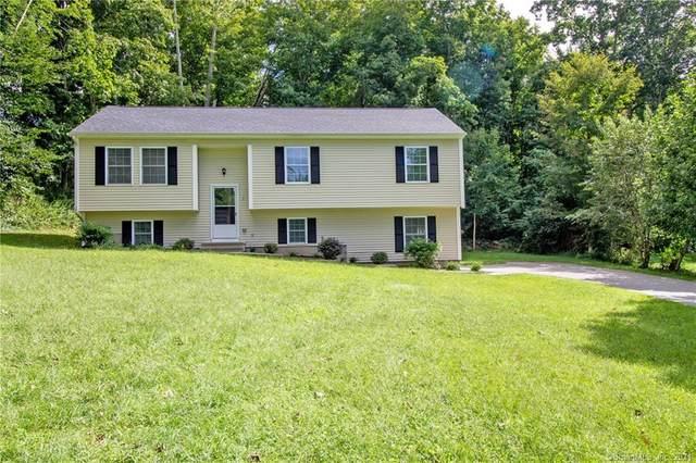 1 Winterbrooke Road, East Haddam, CT 06469 (MLS #170434808) :: Kendall Group Real Estate | Keller Williams