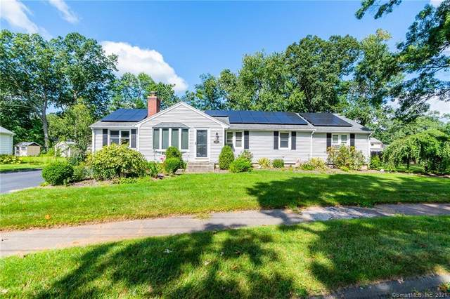 42 Howe Street, North Haven, CT 06473 (MLS #170434820) :: Chris O. Buswell, dba Options Real Estate
