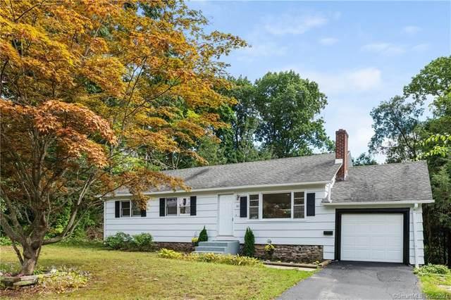 60 Metro Street, Bristol, CT 06010 (MLS #170434843) :: GEN Next Real Estate