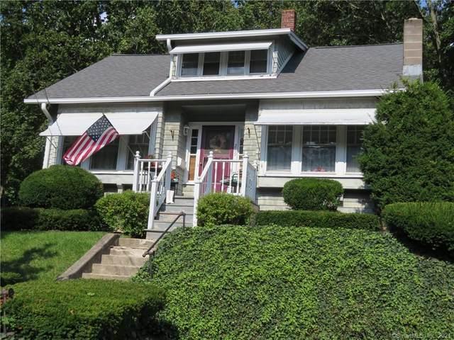 269 Highland Avenue, Meriden, CT 06451 (MLS #170434849) :: Team Feola & Lanzante | Keller Williams Trumbull