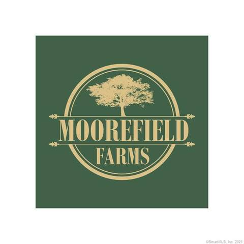 4 Moorefield Farms Road, Trumbull, CT 06611 (MLS #170434858) :: Linda Edelwich Company Agents on Main