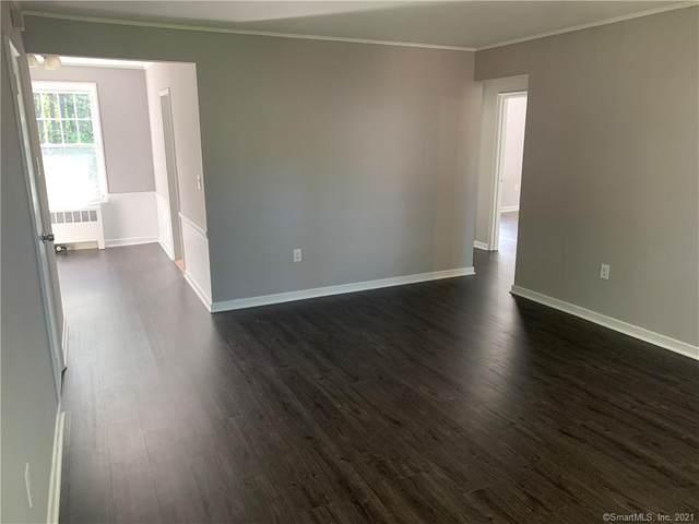 79 Mencel Circle D, Bridgeport, CT 06610 (MLS #170434868) :: GEN Next Real Estate