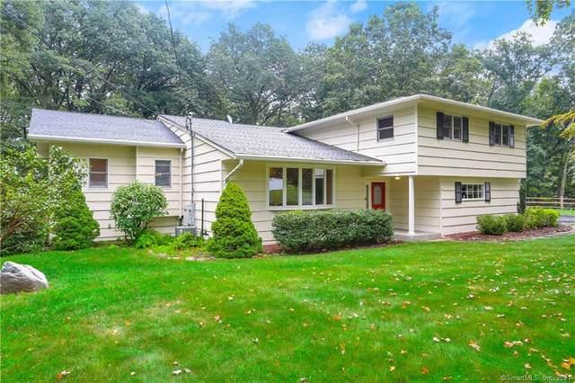 4 Douglas Drive, Norwalk, CT 06850 (MLS #170434870) :: GEN Next Real Estate