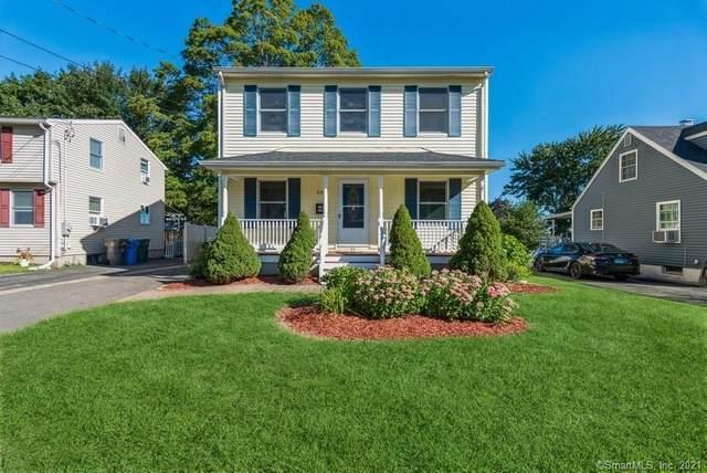 55 Claremont Street, Bristol, CT 06010 (MLS #170434884) :: GEN Next Real Estate