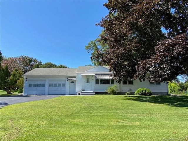 10 Maturo Drive, East Haven, CT 06512 (MLS #170434902) :: GEN Next Real Estate