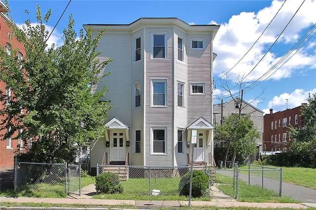 118 Adams Street, Hartford, CT 06112 (MLS #170434907) :: GEN Next Real Estate