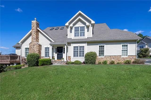 638 Danbury Road #26, Ridgefield, CT 06877 (MLS #170434916) :: Kendall Group Real Estate | Keller Williams