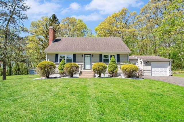 36 Maryanne Drive, Coventry, CT 06238 (MLS #170434935) :: Linda Edelwich Company Agents on Main