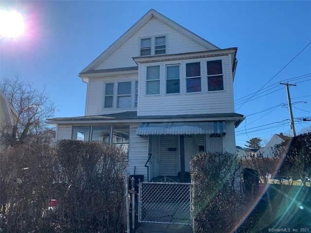 1421 Kossuth Street, Bridgeport, CT 06608 (MLS #170434941) :: GEN Next Real Estate