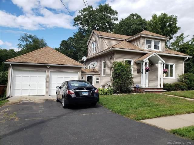 24 Dartmouth Street, Enfield, CT 06082 (MLS #170434944) :: Michael & Associates Premium Properties | MAPP TEAM