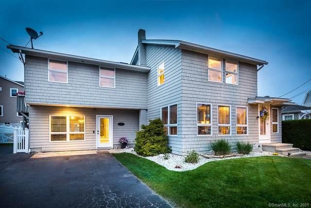 134 Chalker Beach Road, Old Saybrook, CT 06475 (MLS #170434959) :: Michael & Associates Premium Properties | MAPP TEAM