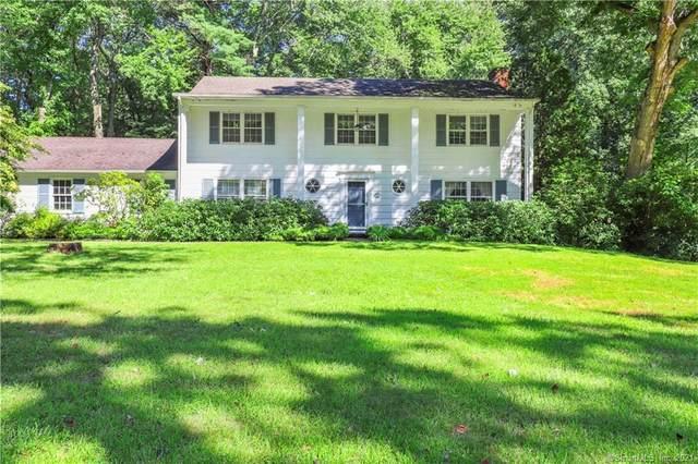 58 Wildwood Drive, Trumbull, CT 06611 (MLS #170434963) :: Michael & Associates Premium Properties | MAPP TEAM