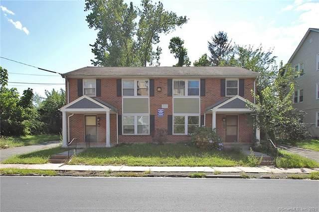 57 Judson Street, Hartford, CT 06120 (MLS #170434965) :: Linda Edelwich Company Agents on Main