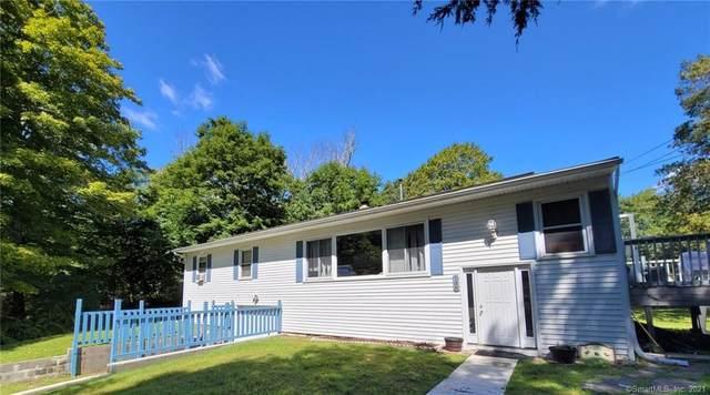 158 Stoddards Wharf Road, Ledyard, CT 06335 (MLS #170434982) :: GEN Next Real Estate