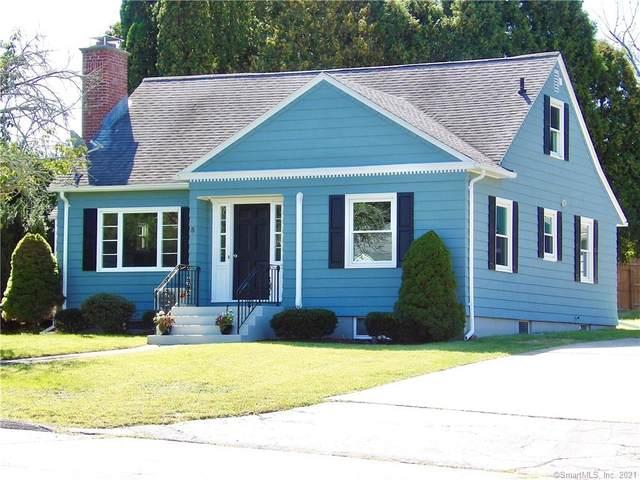5 Senkow Drive, Waterford, CT 06375 (MLS #170434987) :: Kendall Group Real Estate | Keller Williams