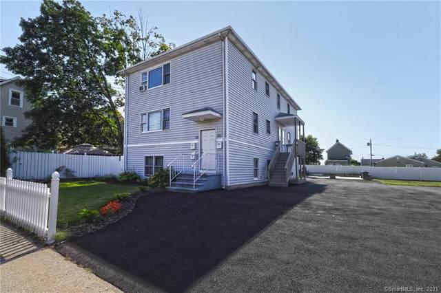44 Thomas Street, West Haven, CT 06516 (MLS #170434993) :: GEN Next Real Estate