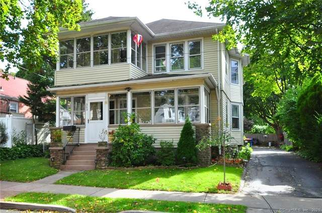 363 Liberty Street, Meriden, CT 06450 (MLS #170434996) :: Kendall Group Real Estate | Keller Williams