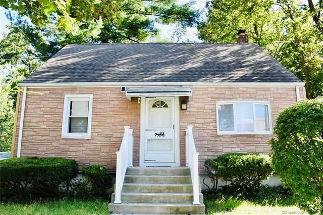 35 Woodstock Street, Hartford, CT 06112 (MLS #170435001) :: Linda Edelwich Company Agents on Main