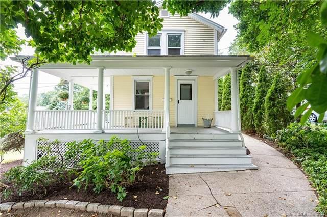 99 Melville Avenue, Fairfield, CT 06825 (MLS #170435027) :: GEN Next Real Estate