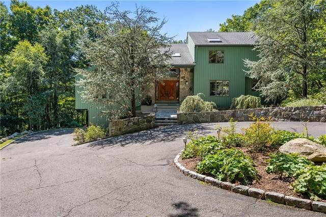 321 Blackberry Drive, Stamford, CT 06903 (MLS #170435028) :: GEN Next Real Estate