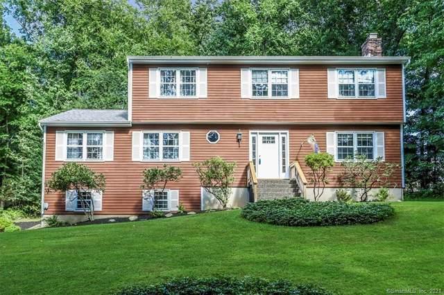 137 Pumpkin Hill Road, New Milford, CT 06776 (MLS #170435032) :: GEN Next Real Estate