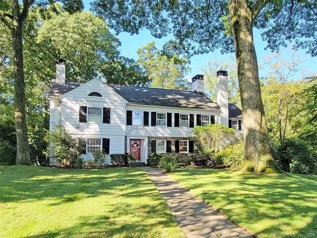 495 Algonquin Road, Fairfield, CT 06825 (MLS #170435036) :: GEN Next Real Estate