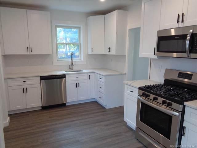 210 Fox Street, Bridgeport, CT 06605 (MLS #170435037) :: Team Feola & Lanzante | Keller Williams Trumbull