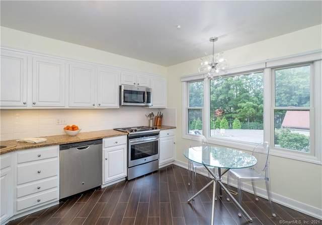 25 Lambert Common #25, Wilton, CT 06897 (MLS #170435049) :: GEN Next Real Estate