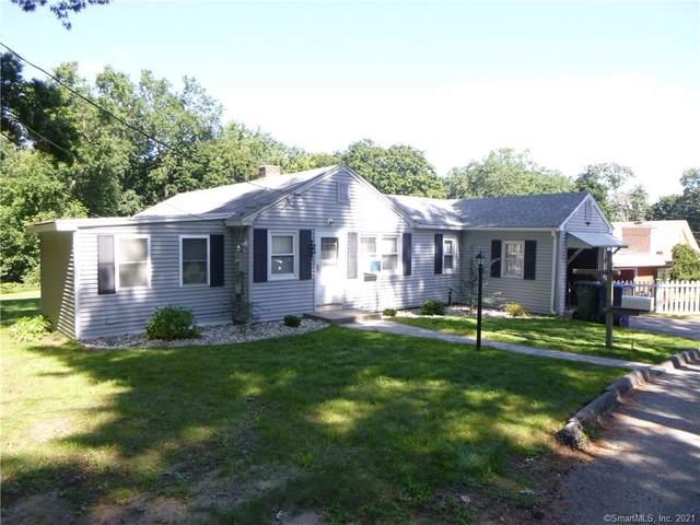 80 Old Plains Road, Windham, CT 06226 (MLS #170435065) :: GEN Next Real Estate