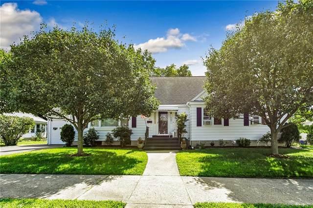 301 Taft Avenue, Bridgeport, CT 06604 (MLS #170435079) :: GEN Next Real Estate