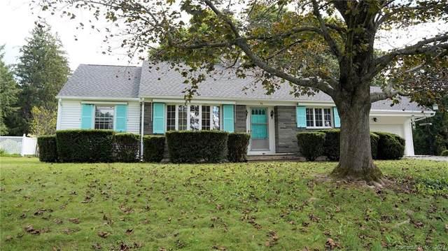 76 E Lake Street, Winchester, CT 06098 (MLS #170435082) :: Kendall Group Real Estate | Keller Williams