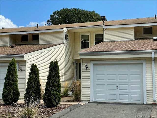949 Pleasant Valley Road 1-3, South Windsor, CT 06074 (MLS #170435084) :: GEN Next Real Estate