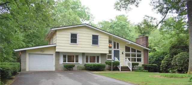 42 Richard Road, Ledyard, CT 06335 (MLS #170435109) :: GEN Next Real Estate