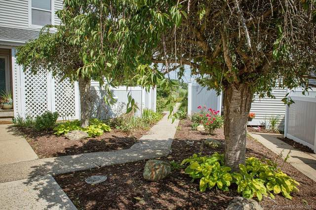175 South End Road E29, East Haven, CT 06512 (MLS #170435117) :: GEN Next Real Estate