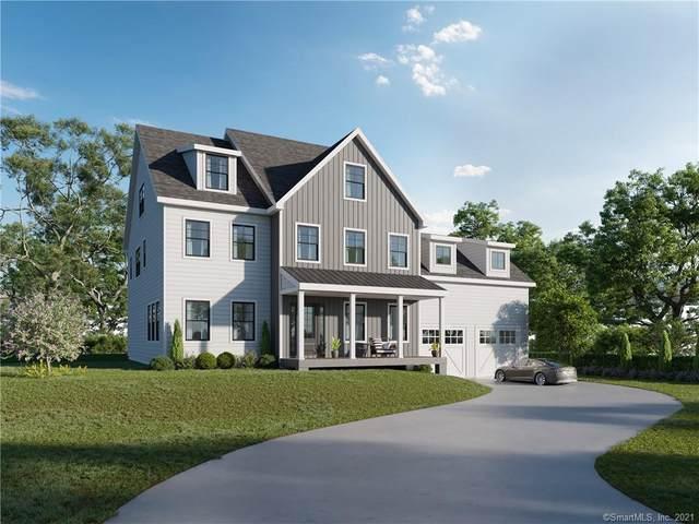 197 Papurah Road, Fairfield, CT 06825 (MLS #170435143) :: Michael & Associates Premium Properties | MAPP TEAM