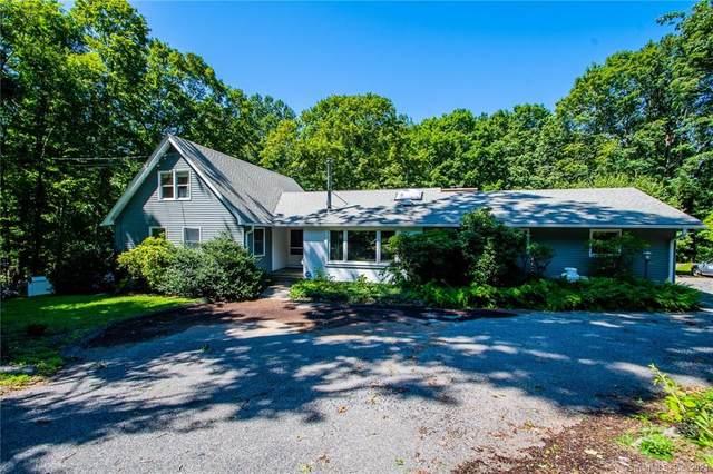 312 Grassy Hill Road, Lyme, CT 06371 (MLS #170435144) :: Michael & Associates Premium Properties | MAPP TEAM