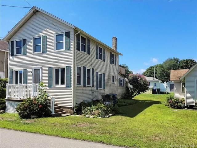 5 Swan Avenue, Old Lyme, CT 06371 (MLS #170435155) :: GEN Next Real Estate