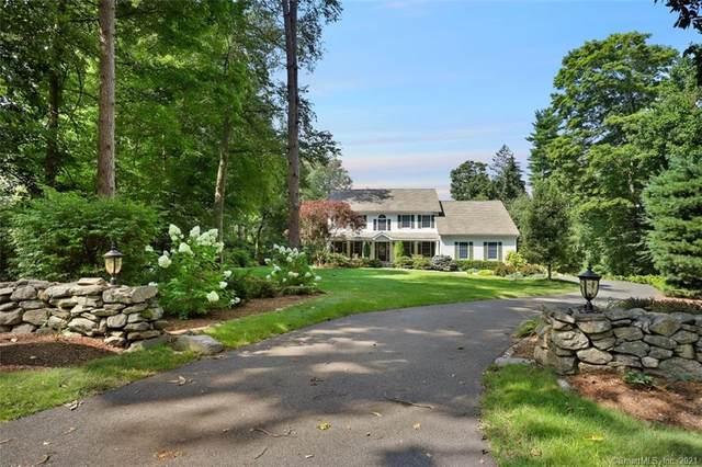 15 Obtuse Road N, Brookfield, CT 06804 (MLS #170435158) :: Michael & Associates Premium Properties | MAPP TEAM