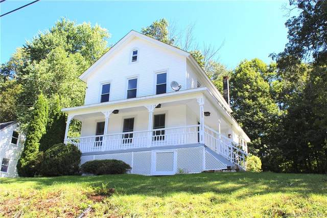 150 Gilbert Avenue, Winchester, CT 06098 (MLS #170435166) :: Kendall Group Real Estate | Keller Williams
