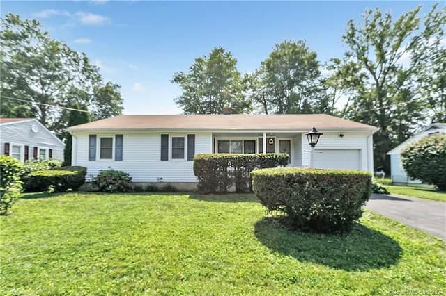 191 Plainfield Street, Hartford, CT 06112 (MLS #170435178) :: Linda Edelwich Company Agents on Main
