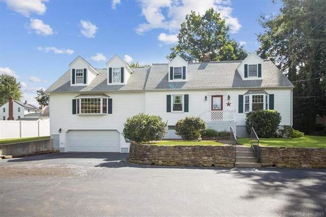 358 Skiff Street, North Haven, CT 06473 (MLS #170435222) :: Linda Edelwich Company Agents on Main