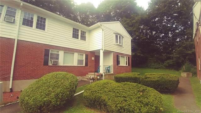 59 Park Lane Road #14, New Milford, CT 06776 (MLS #170435236) :: GEN Next Real Estate