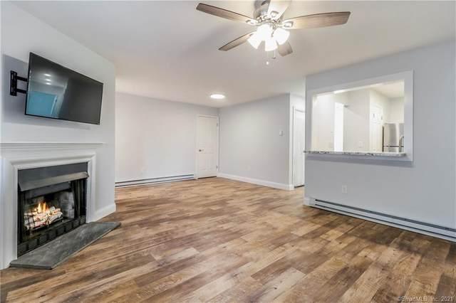 2 Jeanette Street #3, Danbury, CT 06811 (MLS #170435238) :: GEN Next Real Estate