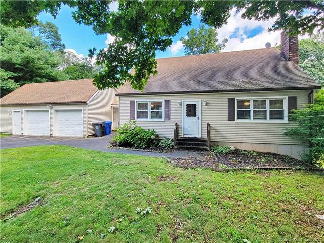 13 Willow Drive, Montville, CT 06382 (MLS #170435250) :: Linda Edelwich Company Agents on Main