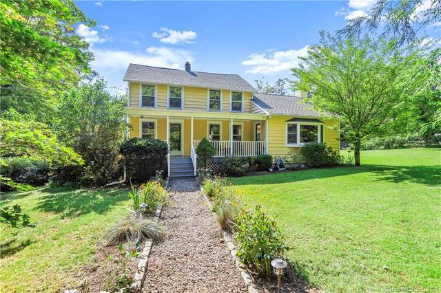 89 Perry Avenue, Norwalk, CT 06850 (MLS #170435255) :: GEN Next Real Estate