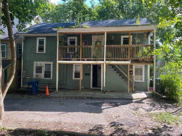 10 Babcock Court, Windham, CT 06226 (MLS #170435262) :: GEN Next Real Estate