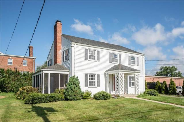 19 Cambridge Street, West Hartford, CT 06110 (MLS #170435289) :: Kendall Group Real Estate | Keller Williams