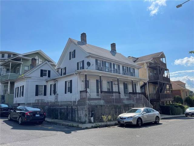 17-19 Bank Street, Derby, CT 06418 (MLS #170435300) :: Linda Edelwich Company Agents on Main