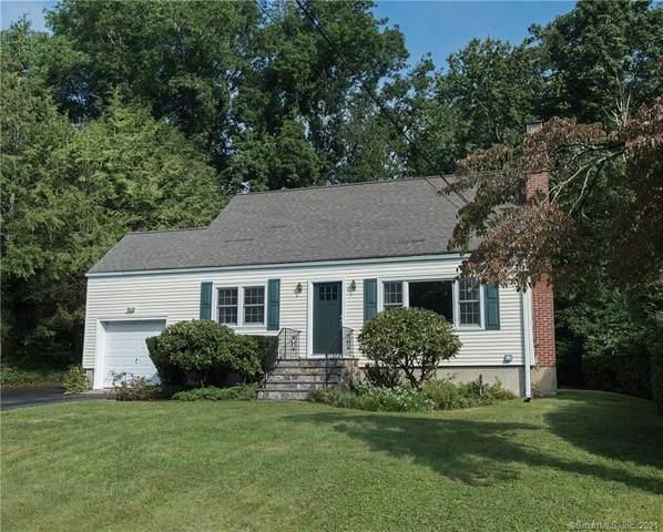 12 Ramapoo Hill Road, Ridgefield, CT 06877 (MLS #170435308) :: GEN Next Real Estate
